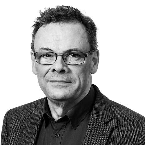 Peter Zinckernagel