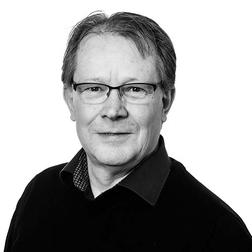 Verner Rylander-Hansen