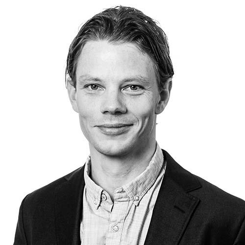 Morten Brock